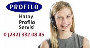 İzmir Hatay Profilo Servisi