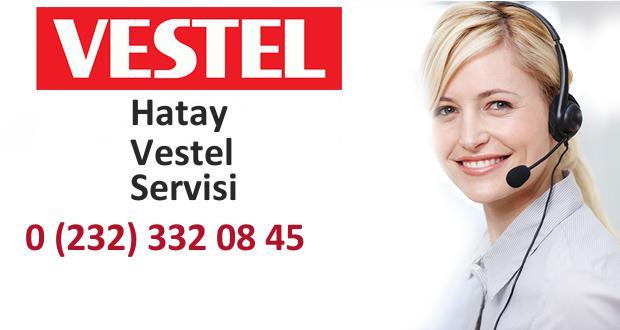 İzmir Hatay Vestel Servisi