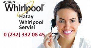 Whirlpool Hatay Özel Teknik Servisi