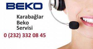 İzmir Karabağlar Beko Servisi