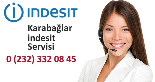 İzmir Karabağlar indesit Servisi