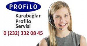 İzmir Karabağlar Profilo Servisi