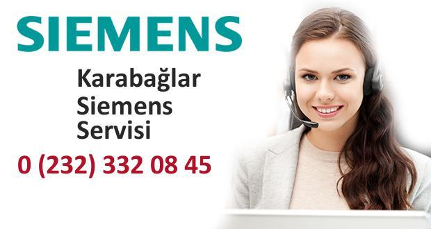 İzmir Karabağlar Siemens Servisi