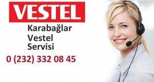 İzmir Karabağlar Vestel Servisi