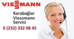 İzmir Karabağlar Viessmann Servisi