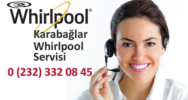 Whirlpool Hatay - Karabağlar Servisi