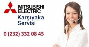 Karşıyaka Mitsubishi Özel Servisi