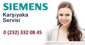 Karşıyaka Siemens Teknik Servisi