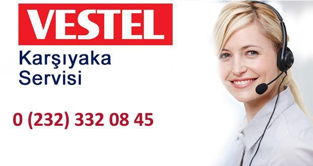 Karşıyaka Vestek Teknik Servis