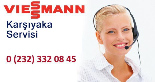 Viessman Kombi Özel Karşıyaka Servisi