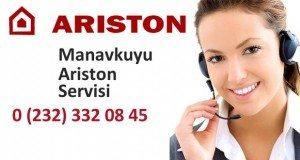 İzmir Manavkuyu Ariston Servisi