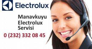 İzmir Manavkuyu Electrolux Servisi