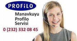 İzmir Manavkuyu Profilo Servisi