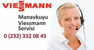 İzmir Manavkuyu Viessmann Servisi
