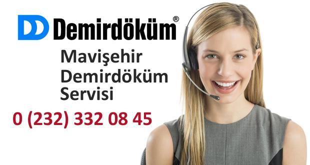 İzmir Mavisehir Demirdöküm Servisi