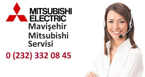 İzmir Mavisehir Mitsubishi Servisi