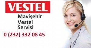 İzmir Mavisehir Vestel Servisi