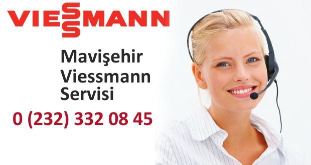 İzmir Mavisehir Viessmann Servisi