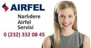 İzmir Narlıdere Airfel Servisi