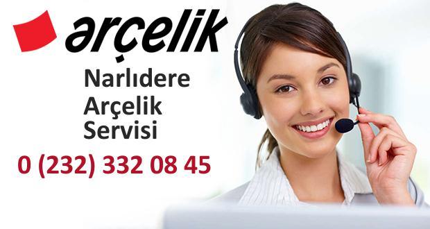 Narlıdere İzmir Arçelik Servisi