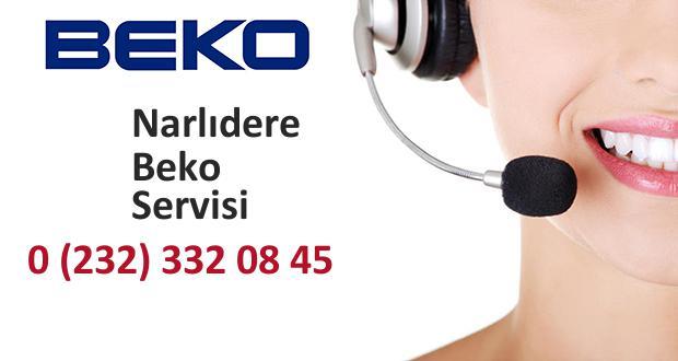 İzmir Narlıdere Beko Servisi