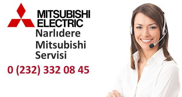 İzmir Narlıdere Mitsubishi Servisi