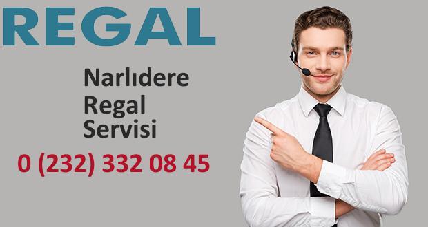İzmir Narlıdere Regal Servisi