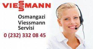 İzmir Osmangazi Viessmann Servisi