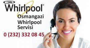 Osmangazi Whirlpool Teknik Servisi