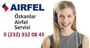 İzmir Özkanlar Airfel Servisi