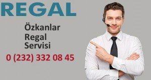 İzmir Özkanlar Regal Servisi