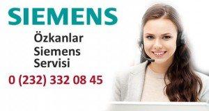 İzmir Özkanlar Siemens Servisi
