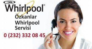 İzmir Özkanlar Whirlpool Servisi