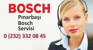 İzmir Pınarbaşı Bosch Servisi