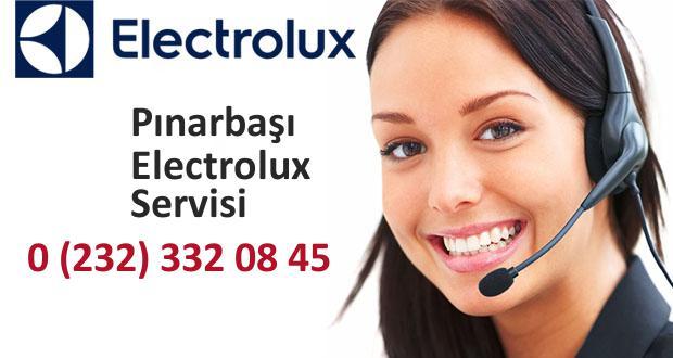 İzmir Pınarbaşı Electrolux Servisi