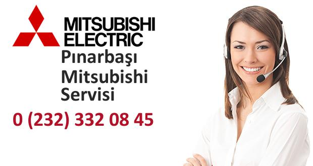 İzmir Pınarbaşı Mitsubishi Servisi