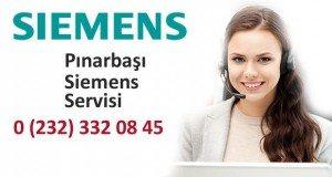 İzmir Pınarbaşı Siemens Servisi