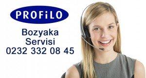 Profilo Bozyaka Özel Teknik Servisleri İletişim Bilgileri