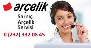 İzmir Sarnıç Arçelik Servisi