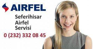 İzmir Seferihisar Airfel Servisi