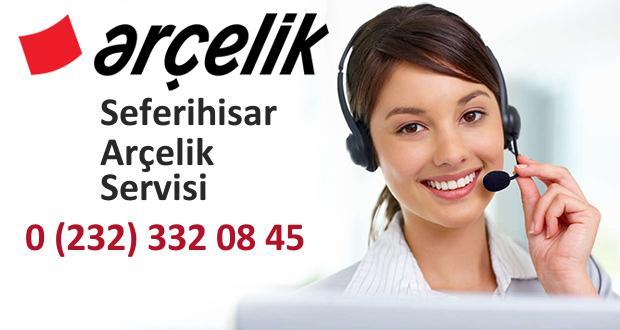 Seferihisar İzmir Arçelik Servisi