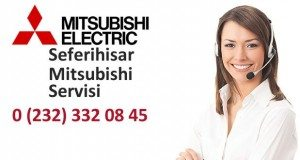 İzmir Seferihisar Mitsubishi Servisi
