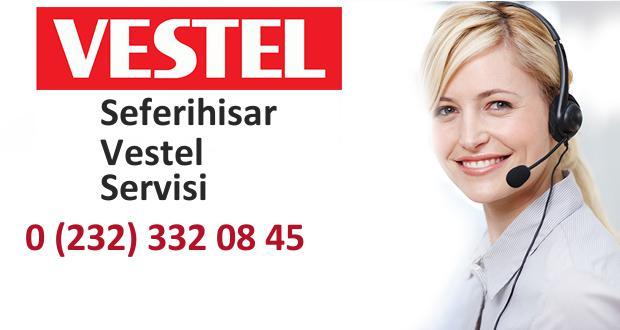 İzmir Seferihisar Vestel Servisi