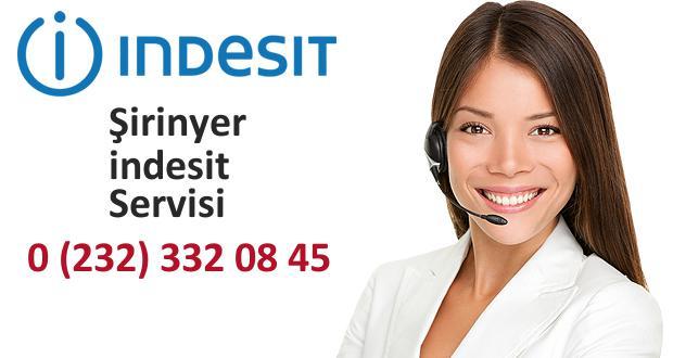 İzmir Şirinyer indesit Servisi