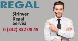 İzmir Şirinyer Regal Servisi
