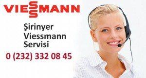 İzmir Şirinyer Viessmann Servisi