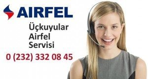 İzmir Üçkuyular Airfel Servisi