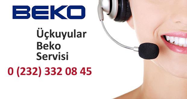 İzmir Üçkuyular Beko Servisi