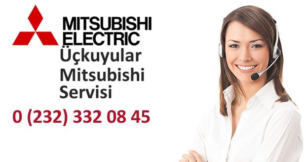 İzmir Üçkuyular Mitsubishi Servisi