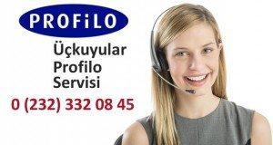 İzmir Üçkuyular Profilo Servisi